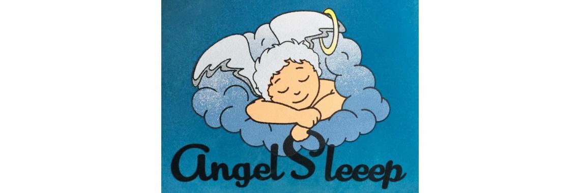 "Logo ""AngelSleeep"""